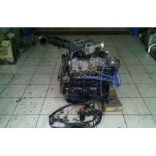 Контрактный двигатель C20NE Opel Astra-F , Vectra-A