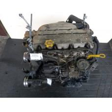 Контрактный двигатель VM41B OPEL FRONTERA A (5_MWL4)