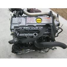 Двигатель Опель X20DTH