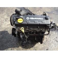Двигатель Опель Y17TD