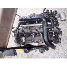 Двигатель Опель Z13DTH