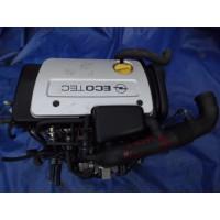 Контрактный двигатель Z14XE Opel Astra-G , Corsa-C