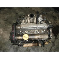 Контрактный двигатель Z16XE Opel Astra-G , Meriva-A , Vectra-B , Vectra-C / Signum , Zafira-A