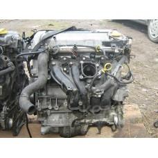 Двигатель Опель Z22SE