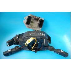Блок управления двигателем 1.4i 16V OPEL Vectra c