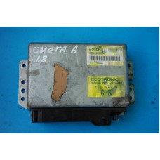Блок управления двигателем 1.8 OPEL Omega A