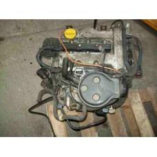 Контрактный двигатель X10XE Opel Corsa-B