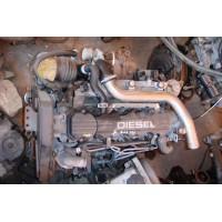 Контрактный двигатель X17DTL Opel Astra-G
