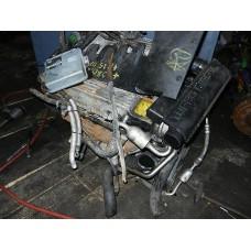 Двигатель Опель X25DT