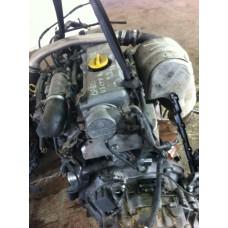 Двигатель Опель Y22DTR