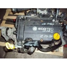 Двигатель Z14XEP Opel Astra-G , Astra-H , Corsa-C , Corsa-D