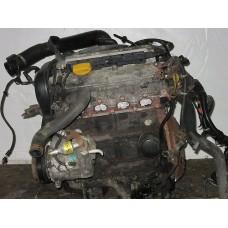 Контрактный двигатель Z18XE Opel Astra-G , Astra-H , Corsa-C , Meriva-A , Vectra-B , Vectra-C / Signum , Zafira-A