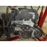 Контрактный двигатель Z19DTH Opel Astra-H , Zafira-B